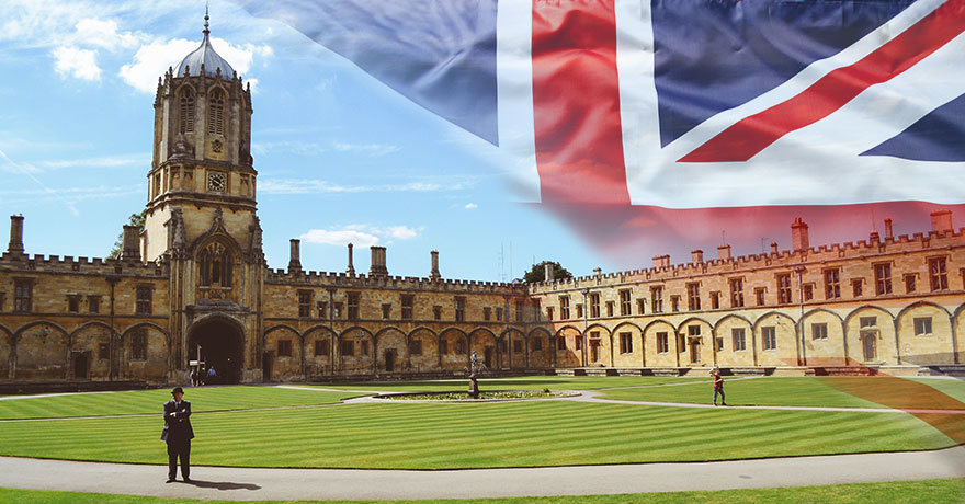 study in the uk england wales or scotland