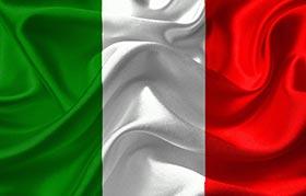 Italienska