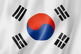 Koreanska