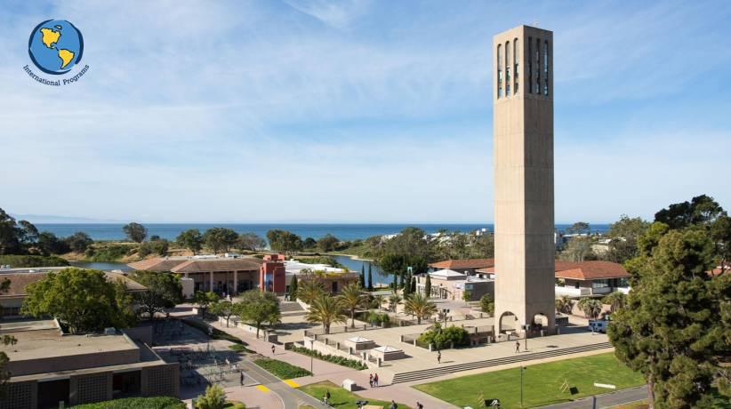 Ucsb Academic Calendar 2022.University Of California Santa Barbara Study At Ucsb By The Sea